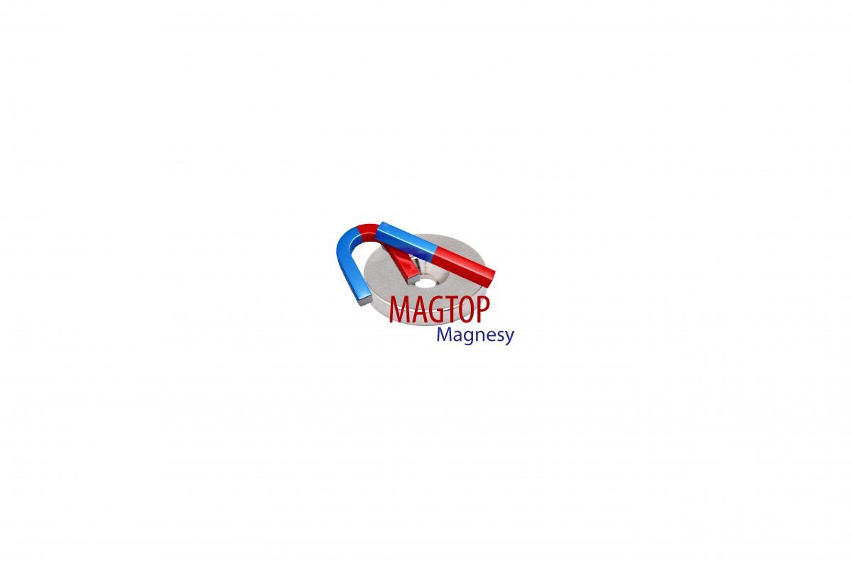 MP 20x(7x3,5)x3 N45 MAGNES NEODYMOWY PIERŚCIENIOWY POD WKRĘT